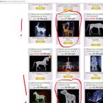Обман покупателей, на этом сайте фото украденные с сайтов разных производителей