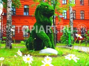 topiary-leon-www.topiart.ru