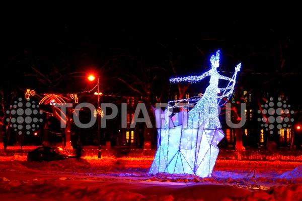 novogodnee_ulichnoe oformlenie_spb_2