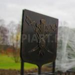 Изготовление муниципальной символики