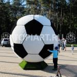 Топиарный мяч